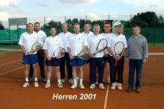 2001-Herren
