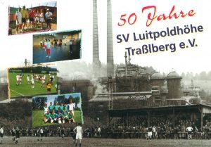 1996: 50 Jahre SVL