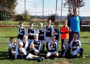 F Jugend 2019-2020