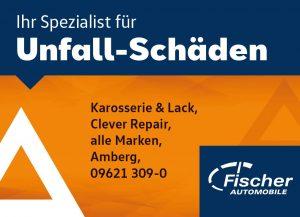 Fischer Automobile Logo