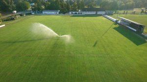 Bewässerungsanlage 1