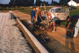 1987 Bau 2