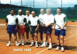 RAPS 1999