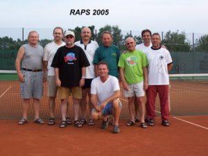 RAPS 2005
