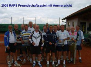 RAPS 2008