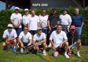 Raps 2009